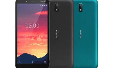 Photo of هاتف Nokia C2 أرخص هواتف شركة نوكيا لعام 2020