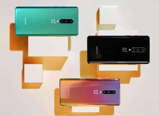 هاتف OnePlus 8