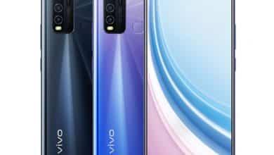 Photo of هاتف Vivo Y50 أحدث هواتف Vivo المتخصصة في عالم الألعاب