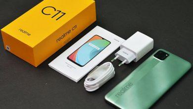 Photo of هاتف Realme C11 أرخص هواتف شركة Realme بثمن لا يتعدى آلفي جنية