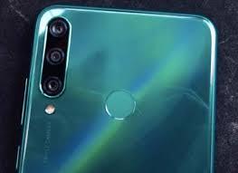 هاتف Huawei Y6p