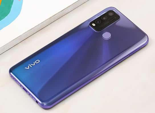 هاتف Vivo Y50