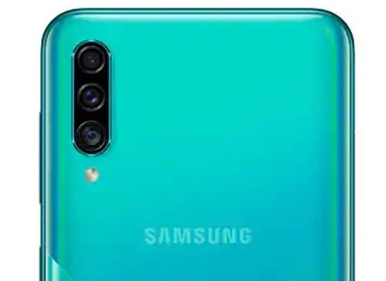 هاتف Samsung Galaxy A30s