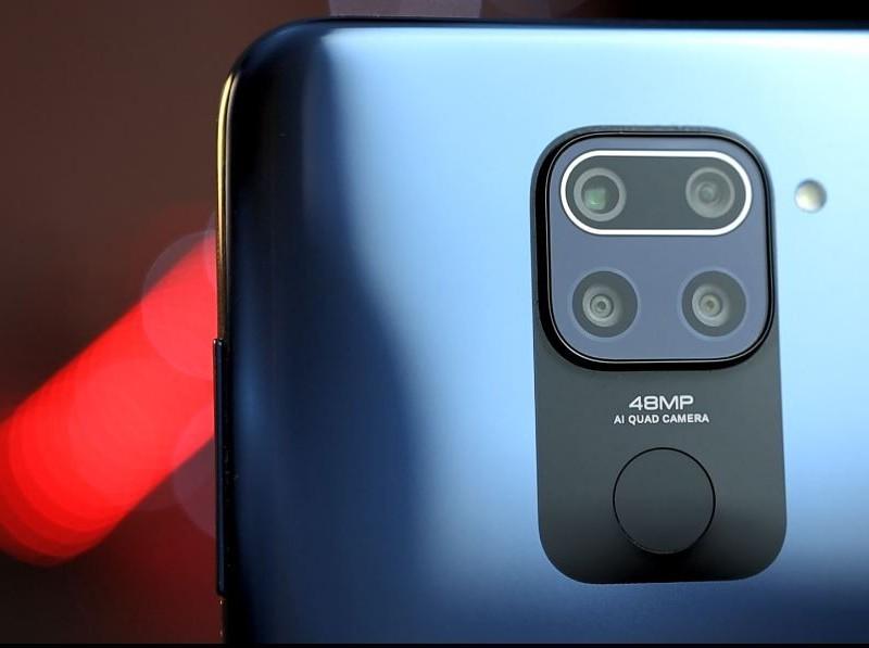 هاتف Xiaomi Redmi Note 9
