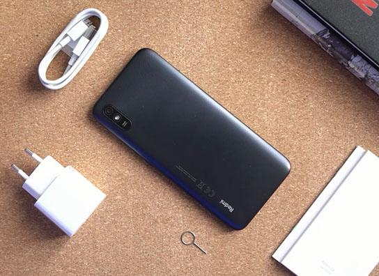 هاتف Xiaomi Redmi 9A