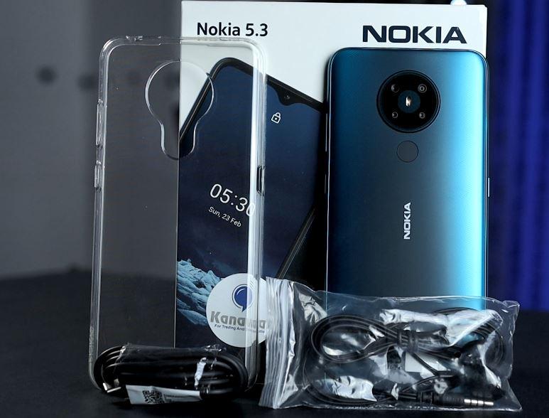هاتف Nokia 5.3