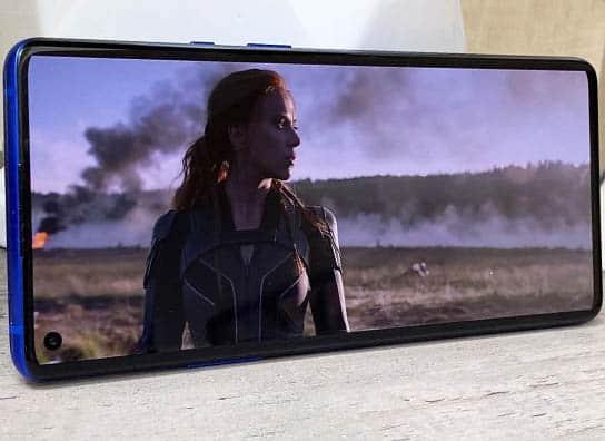 هاتف OnePlus 8 Pro