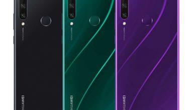 Photo of هاتف Huawei Y6p أفضل هاتف فئة متوسطة بمعالج Helio P22