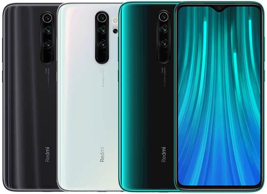Photo of هاتف Xiaomi Note 8 Pro أفضل هواتف الفئة المتوسطة في التقاط صور السيلفي