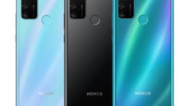 Photo of هاتف Honor 9A أرخص هواتف Honor بكاميرا تصوير عريض