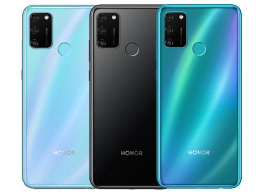 هاتف Honor 9A