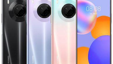 Photo of هاتف Huawei Y9a أحدث هواتف شركة هواوي بأحدث شكل للهواتف الأندرويد