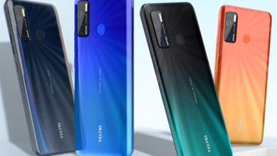 Photo of هاتف Tecno Spark 5 Pro أرخص هاتف من شركة Tecno للفئة  المتوسطة