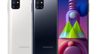 Photo of هاتف Samsung Galaxy M51 أكبر بطارية لهاتف في الفئة المتوسطة 7000 مللي أمبير