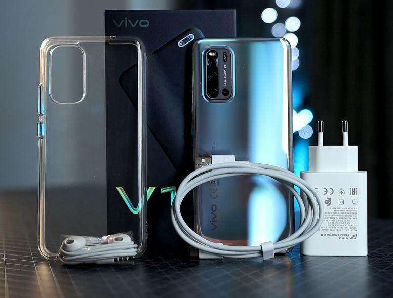 هاتف Vivo V19