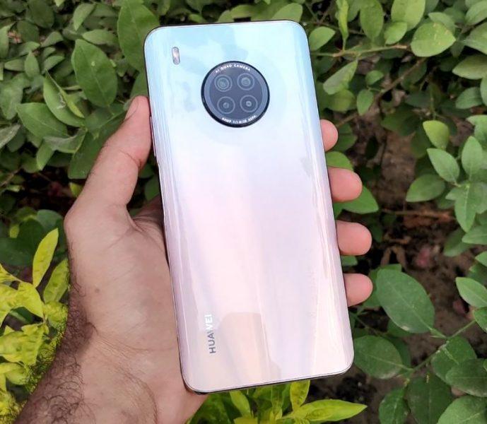 هاتف Huawei Y9a