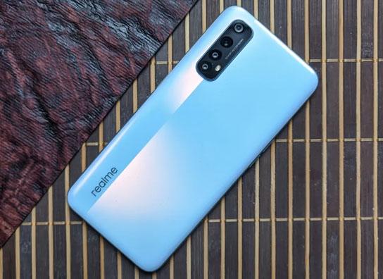 هاتف Realme 7