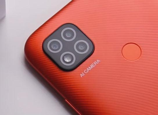 هاتف Xiaomi Redmi 9C