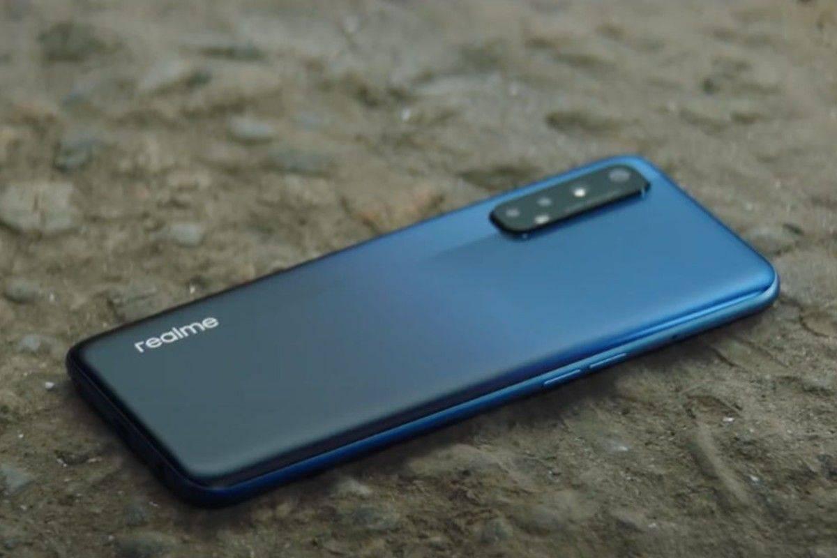 هاتف Realme 7 pro