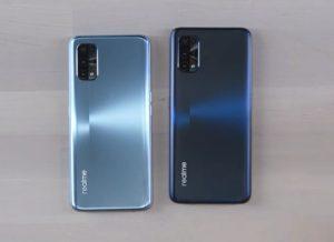 Photo of هاتف Realme 7 pro أحدث هواتف شركة ريلمي بمساحة 128 في الفئة المتوسطة