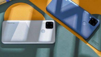 Photo of هاتف Realme c15 أحدث هواتف شركة ريلمي بكاميرا ثلاثية ومساخة داخلية 64 جيجا