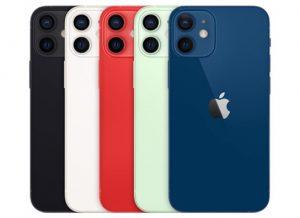Photo of سعر و مواصفات هاتف iPhone 12 Mini أرخص هواتف ابل 2020