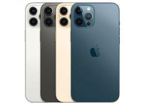 Photo of سعر ومواصفات هاتف iPhone 12 Pro Max المميز بأقوي أداء