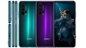هاتف Honor 20 Pro
