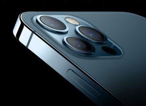كاميرا iPhone 12 Pro Max