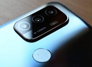 كاميرا موبايل Oppo A53