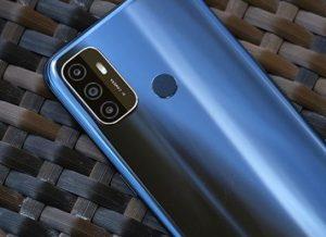 موبايل Oppo A53