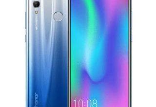Photo of سعر و مواصفات هاتف Honor 10 Lite المميز بأحدث نظام تشغيل