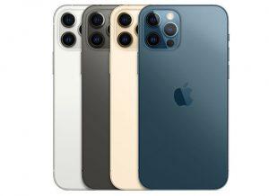 Photo of سعر و مواصفات هاتف iPhone 12 Pro المدعم لشبكات الجيل الخامس