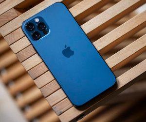 كاميرا iPhone 12 Pro