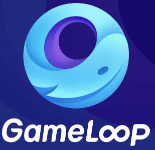 تطبيق game loop