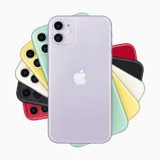 هاتف ايفون 11