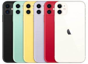 Photo of هاتف iPhone 11 بالمواصفات مع ذكر  السعر، العيوب، المميزات