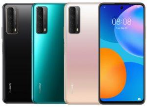 Photo of مميزات وعيوب هاتف Huawei Y7a المميز ببطارية قوية