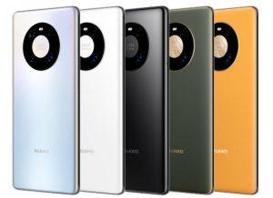 Photo of سعر و مواصفات Huawei Mate 40 Pro المميز بأداء رائع