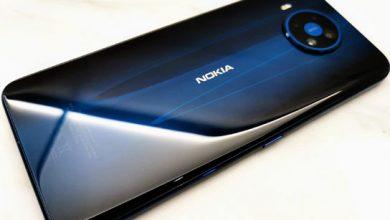 Photo of مواصفات وسعر هاتف Nokia 8.3 5G المدعم لشبكات الجيل الخامس