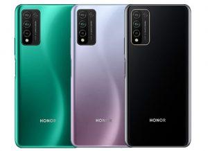 Photo of مواصفات هاتف Honor 10X Lite الذى يعمل بشكل مرن أثناء فتح أكثر من تطبيق