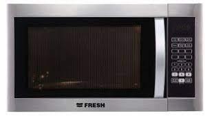 Fresh Microwave