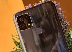 كاميرا هاتف Oppo A15