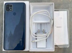 علبة هاتف Oppo A15