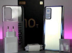 علبة هاتف Xiaomi Mi 10T Pro